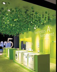EXHIBITOR magazine - Article: Exhibitor Magazine's 23rd Annual Exhibit Design Awards: Electrolux Avenue, May 2009
