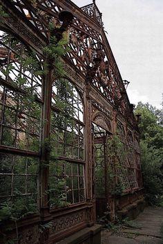 altes Greenhouse