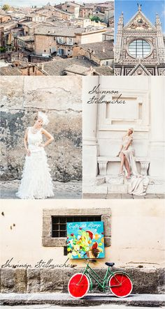 Rome and Venice Bridal Shoot 2