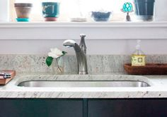 What's the Best Way to Clean My Stainless Steel Sink? — Good Questions