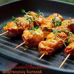 Kurczak grillowany. Przepis na danie z kurczaka z grilla