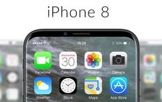 Cool Apple iPhone 2017: iphone 8 concept real... idevice Check more at http://technoboard.info/2017/product/apple-iphone-2017-iphone-8-concept-real-idevice/