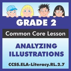 ... WORKSHEETS, and ANSWER KEYS to help 2nd graders explain how a literary