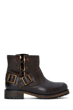 Jeffrey Campbell Isadora Boot | Shop Shoes at Nasty Gal