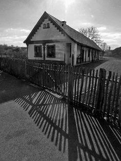 Tájház Kisnána. Hungary. Foro: Tóth-Piusz István