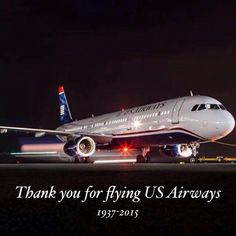 USAirways Piedmont Airlines, Us Airways, Come Fly With Me, Airline Flights, Commercial Aircraft, Flight Attendant, Aviation, Airports, Airplanes