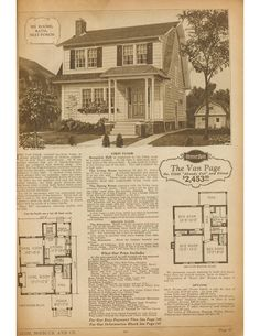 Sears Amp Roebuck Catalog Homes Buy Your Own Home