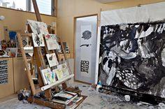 atelier Mayako Nakamura