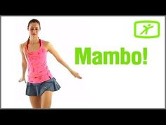 Entre em Forma Dançando Salsa - Aula de Salsa #2 - YouTube