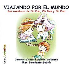 VIAJANDO POR EL MUNDO de Carmen-Victoria Sobrín Valbuena https://www.amazon.es/dp/8494611348/ref=cm_sw_r_pi_dp_U_x_bfMnAb0RJQEHD