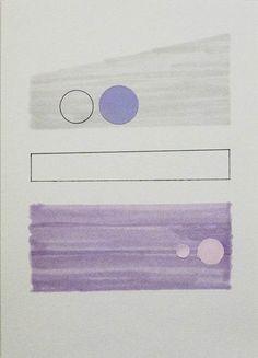 Alice Quaresma - Study B #17, Work on Paper