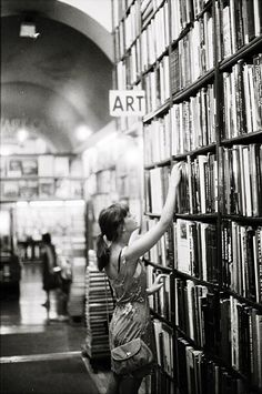 This makes me miss stores like Acres of Books.