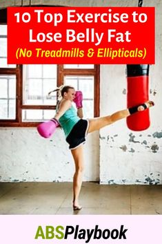 If you don't like treadmills and elliptical machines you can try these 10 top exercise that don't use any of them. And they also help lose belly fat. Lose of Fat Every 72 Hours! Learn the Fast Weight Loss Lower Belly Fat, Burn Belly Fat Fast, Lose Belly, Flat Belly, Elliptical Machines, Easy Workouts, Cardio Workouts, Fitness Workouts, How To Get Abs