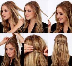 Peinados Faciles Para Mujeres De 40 Anos