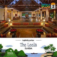 The Leela- Kovalam