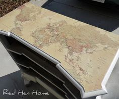 Used this map from Amazon (about $6, including shipping): http://www.amazon.com/gp/product/B001Q4YFJG