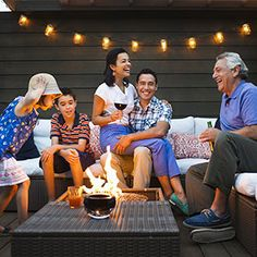 Have more fun around the campfire with these handy hacks.