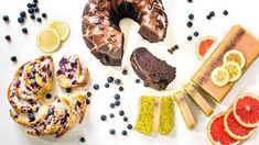 Často se setkávám s názorem, že vařit sice zvládne víceméně každý, ale pečení jako by bylo pro spoustu lidí pořád nějaká záhadná věda. A přesně pro ně mám hned tři ověřené recepty, které se zaručeně povedou! Doughnut, Steak, Cookies, Baking, Cake, Desserts, Recipes, Food, Crack Crackers
