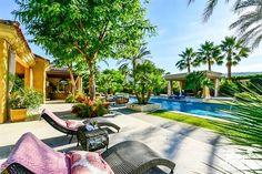 Enjoy a never ending summer at this boss abode.  MLS: 215014716