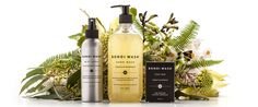 Natural Australian products – Bondi Wash