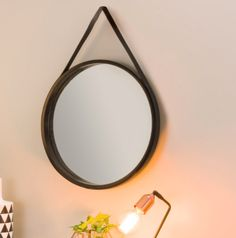 For a touch of on-trend style, the Mocka Astrid Mirror is sure to please any who enter your home. The perfect mirror to brighten and define a room! Rooms, Mirror, Home Decor, Style, Bedrooms, Swag, Stylus, Interior Design, Home Interior Design