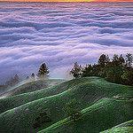 Big Sur Sunset by rootswalker