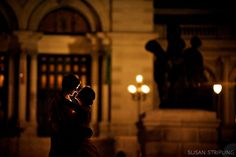 mary + david : a few more reception images