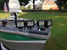 Like obtaining a driver's license, getting your boating license is a process that you must take seriously. Aluminum Jon Boats, Boating License, Duck Boat Blind, Boat Lights, Boat Restoration, Waterfowl Hunting, Cool Boats, Bowfishing, Bass Boat