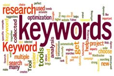 research KEYWORDS for 3 Articles by ramshahameed