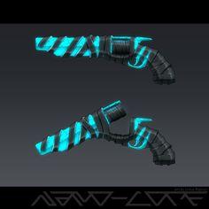 Anime Weapons, Sci Fi Weapons, Robot Concept Art, Weapon Concept Art, Fantasy Armor, Fantasy Weapons, Gunpowder Plot, Sword Drawing, Sword Design
