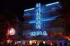 Matkaunelmia: Miami ja Key West Key West, Miami, Neon Signs, Key West Florida