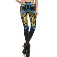 Get Great Fitness Wear Here!  1681 Fitness Elastic Women Leggings Sexy Girl Polyester Slim Fit Workout Pants Trousers Blizzard Game OW Hanzo Scale Printed     Follow Us For Great Workout Clothes     FREE Shipping Worldwide     Get it here ---> http://workoutclothes.us/products/1681-fitness-elastic-women-leggings-sexy-girl-polyester-slim-fit-workout-pants-trousers-blizzard-game-ow-hanzo-scale-printed/    #leggings