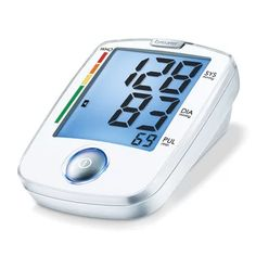 Mua Máy đo huyết áp bắp tay beurer BM44 chính hãng, giá tốt tại Lazada.vn, giao hàng tận nơi, với nhiều chương trình khuyến mãi giảm