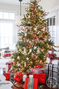 CHRISTMAS TREE-2015-3