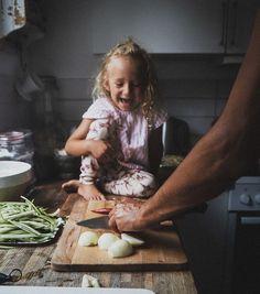 det bästa jag ätit som jag kommer att laga ofta hädan efter | Foodjunkie | Bloglovin' Lchf, Good Food, Flower Girl Dresses, Vegan, Mandolin, Tips, Fashion Styles, Vegans, Bridesmaid Gowns