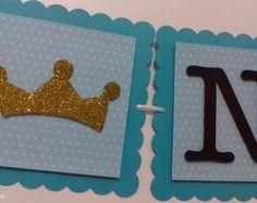 Varal de letras luxo ( 3 camadas )