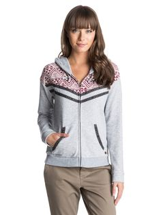 ROXY  Forest Day Style# ERJFT03168 69,95 € Color : HERITAGE HEATHER