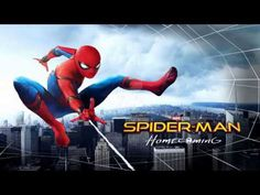 Spiderman Homecoming Full Movie 2017Review + Info  Tom Holland  Robert D...