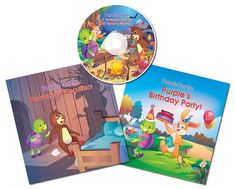 Get the best deal on kids' story books with animated stories/songs videos—all in great box set at an affordable fixed price Kids Story Books, Stories For Kids, Children's Books, Good Books, Turtle Book, Purple Turtle, Monster Birthday Parties, Rhymes For Kids, Early Learning