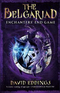 Belgariad 5, Enchanter's End Game By David Eddings, 9780552554800., Literatura dziecięca