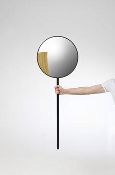 miniforms Specchio Retroviseur Domestique