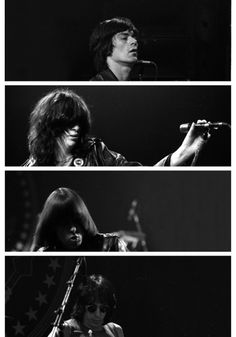 Ramones, End of the Century Tour 1980