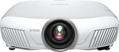 Epson - Home Cinema 5040UB 1080p 3D 3LCD Projector with High Dynamic Range - White