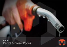 Petrol and Diesel Price Cut in India