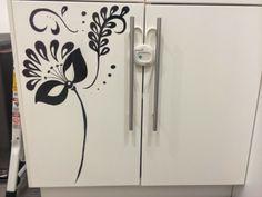 MultiCraft: Que hacer cuando se te mancha un gabinete de la cocina???