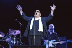 Eric Burdon Live at Silver Creek Event Center on November 27, 2015! Click through for more photos.