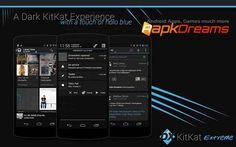 KK Extreme Theme CM11 AOKP v2.54 Apk