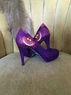 Shoes Tableau Wonderful 88 Meilleures Images Disney Alice Du vxqvYTFwtR