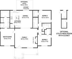 images about House Plans on Pinterest Modular home