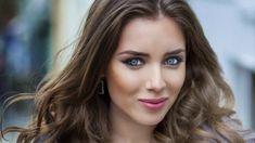 Beautiful Russian Girls Sexy Women by BK Bazhe Sexy Women, Long Hair Styles, Beautiful, Beauty, Russia, Girls, Hair Falling Out, Hair Iron, Gorgeous Hair